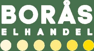Borås Elhandel logo