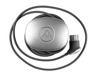Bild på laddboxen Halo från Charege Amps